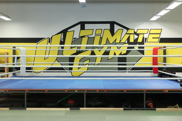 Ultimate Gym Augsburg