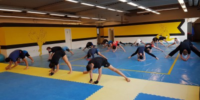 Thaiboxen Training Augsburg